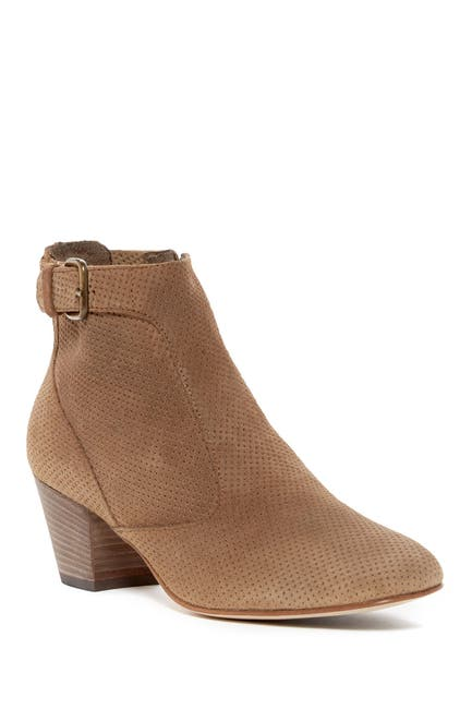Image of Aquatalia France Ankle Bootie
