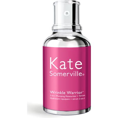 Kate Somerville Wrinkle Warrior(TM) 2-In-1 Plumping Moisturizer + Serum