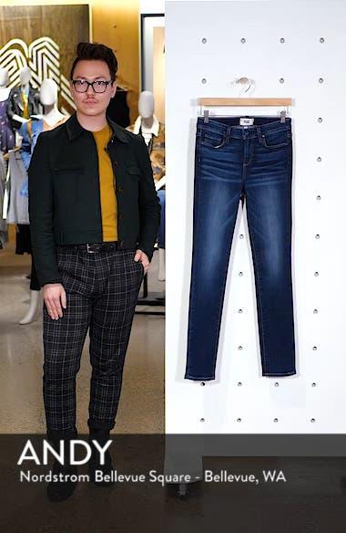 Skyline Skinny Jeans, sales video thumbnail