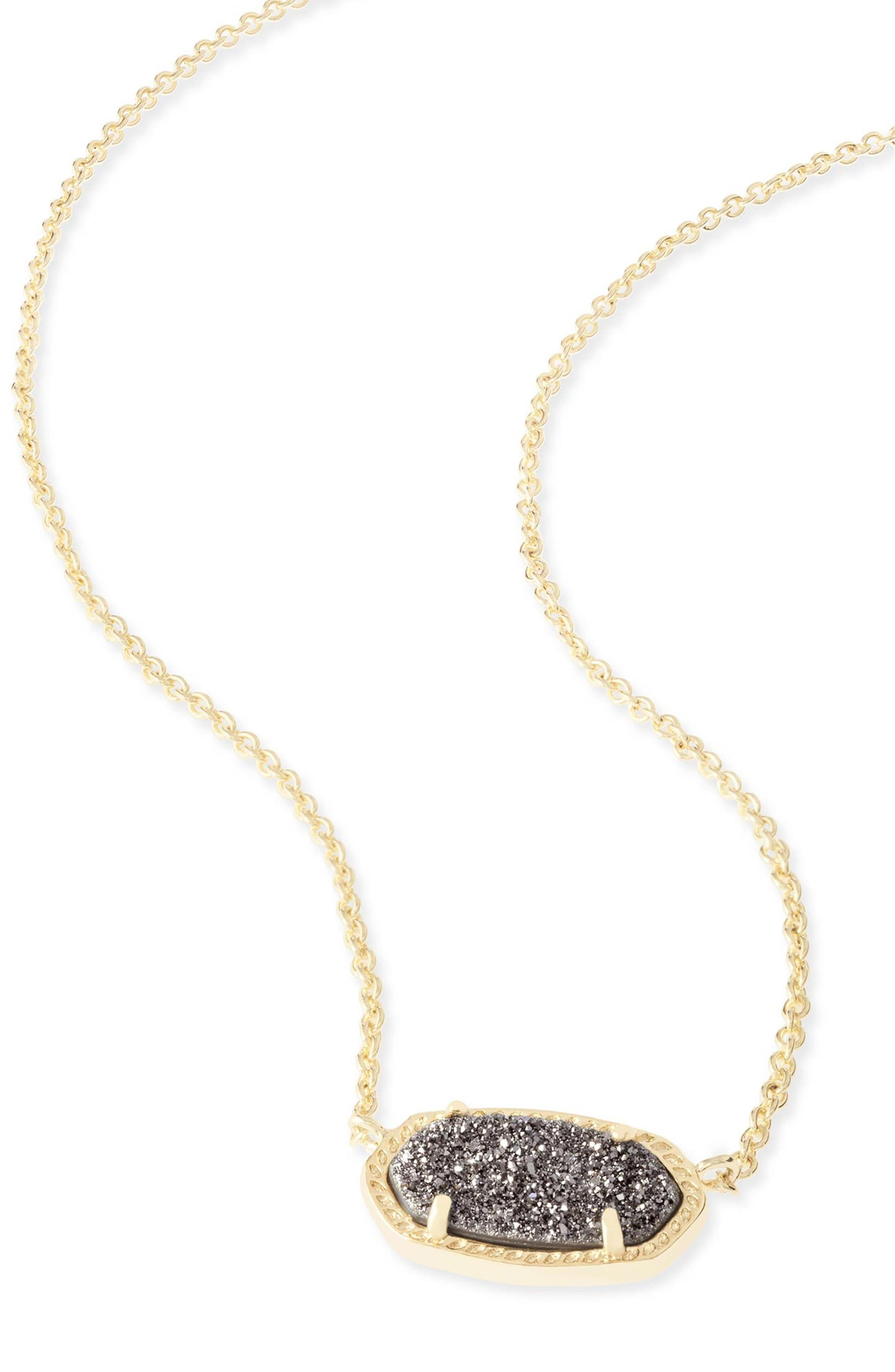 ,                             Elisa Pendant Necklace,                             Alternate thumbnail 37, color,                             060