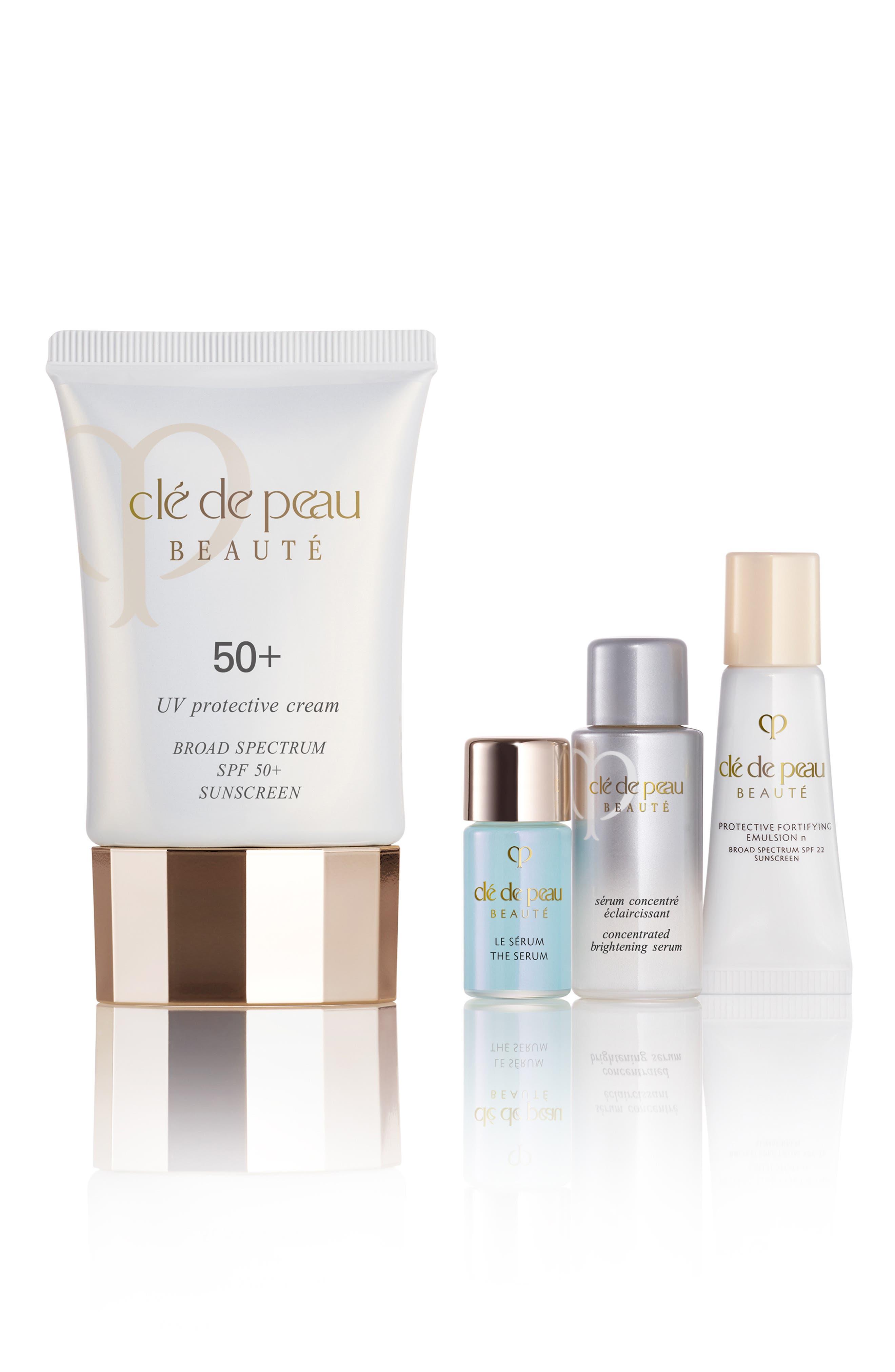 Brighten & Defend SPF Skin Care Set | Nordstrom