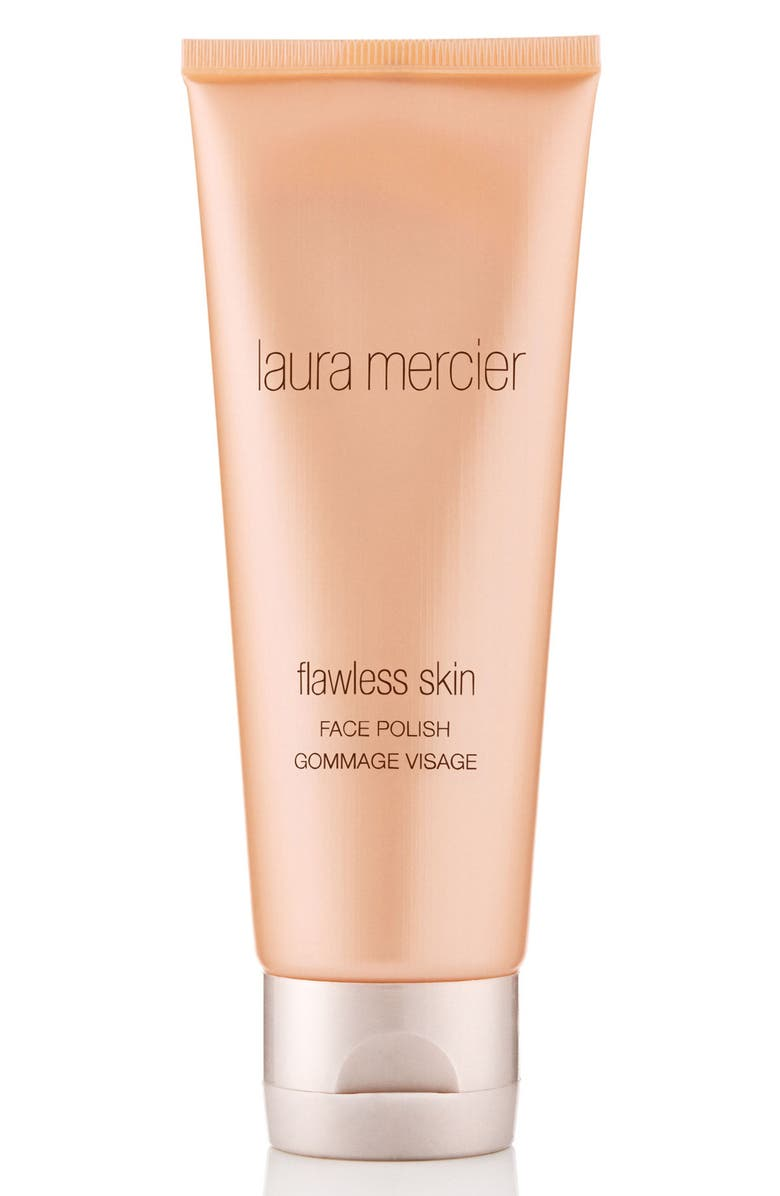 LAURA MERCIER Flawless Skin Face Polish, Main, color, NO COLOR