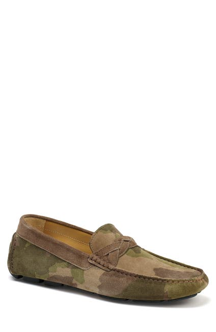 Image of Trask Silas River Loafer