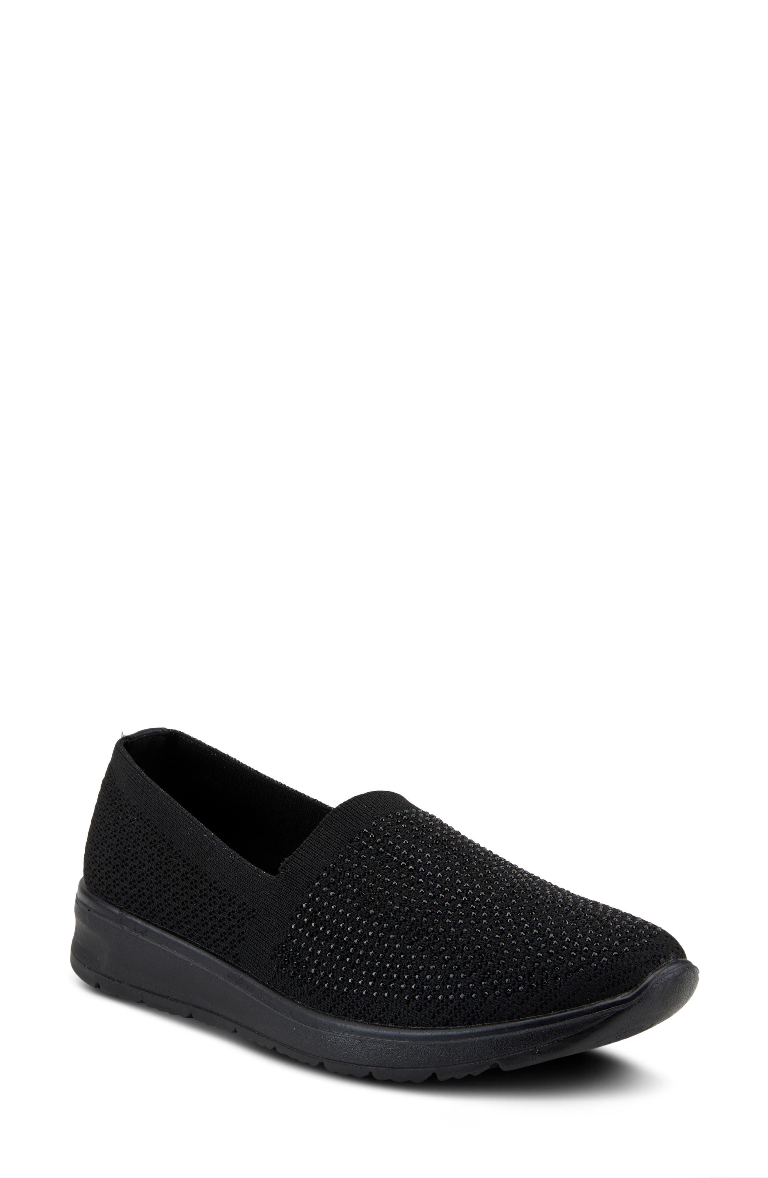 Century Slip-On Sneaker