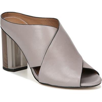Sarto By Franco Sarto Clara Slide Sandal, Grey