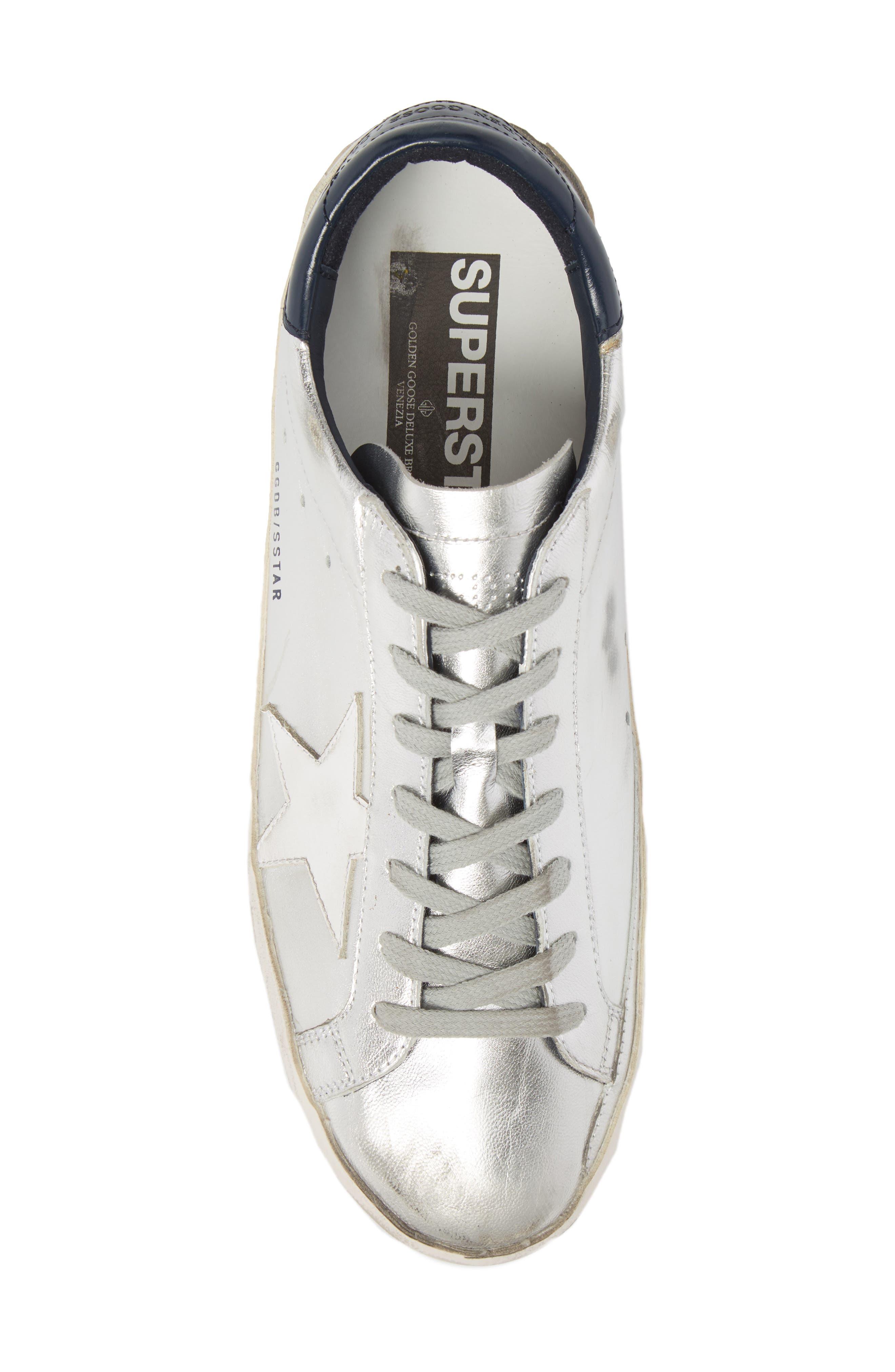 ,                             'Superstar' Sneaker,                             Alternate thumbnail 53, color,                             041