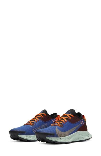 Nike Activewears PEGASUS TRAIL 2 GORE-TEX WATERPROOF TRAIL RUNNING SHOE