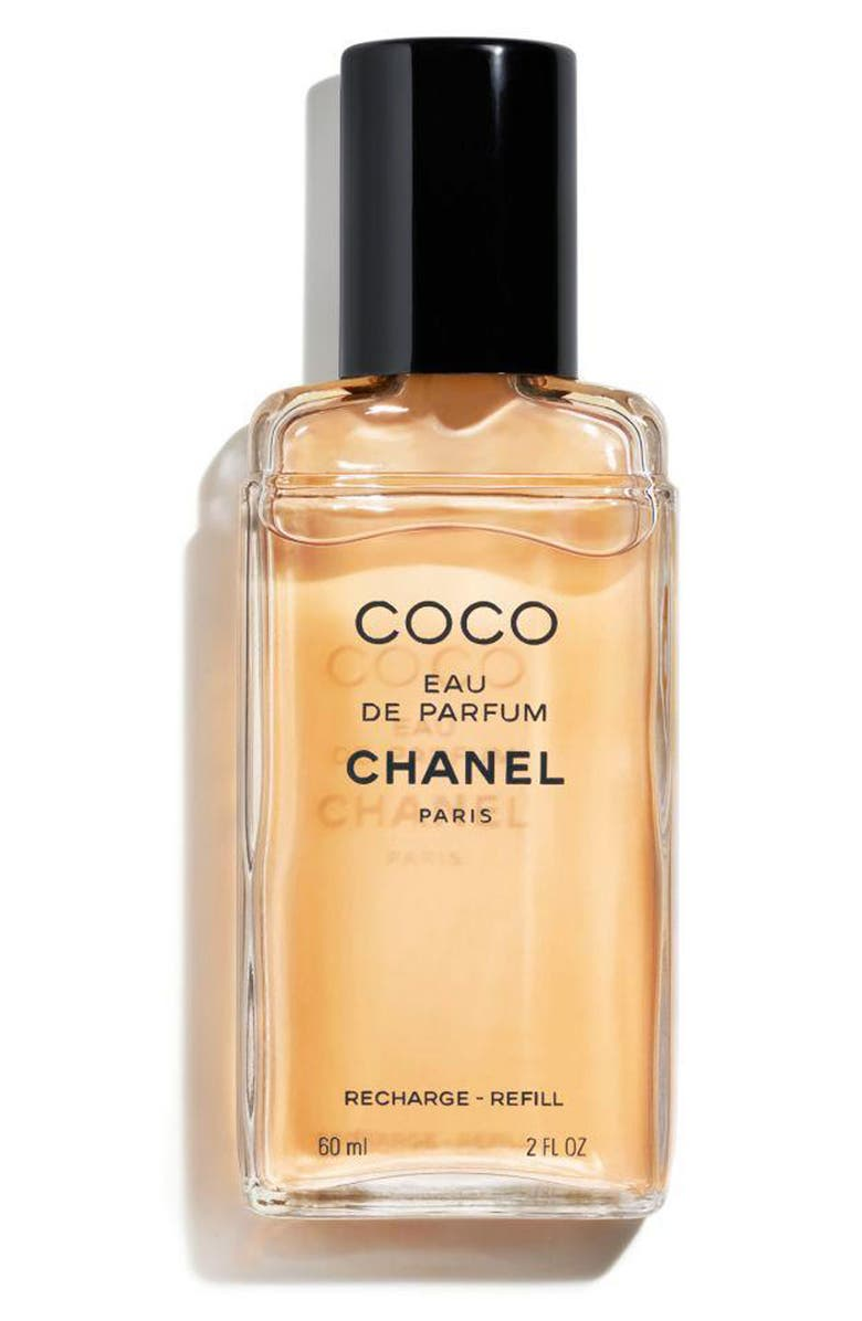 CHANEL COCO <br />Eau de Parfum Refill, Main, color, NO COLOR
