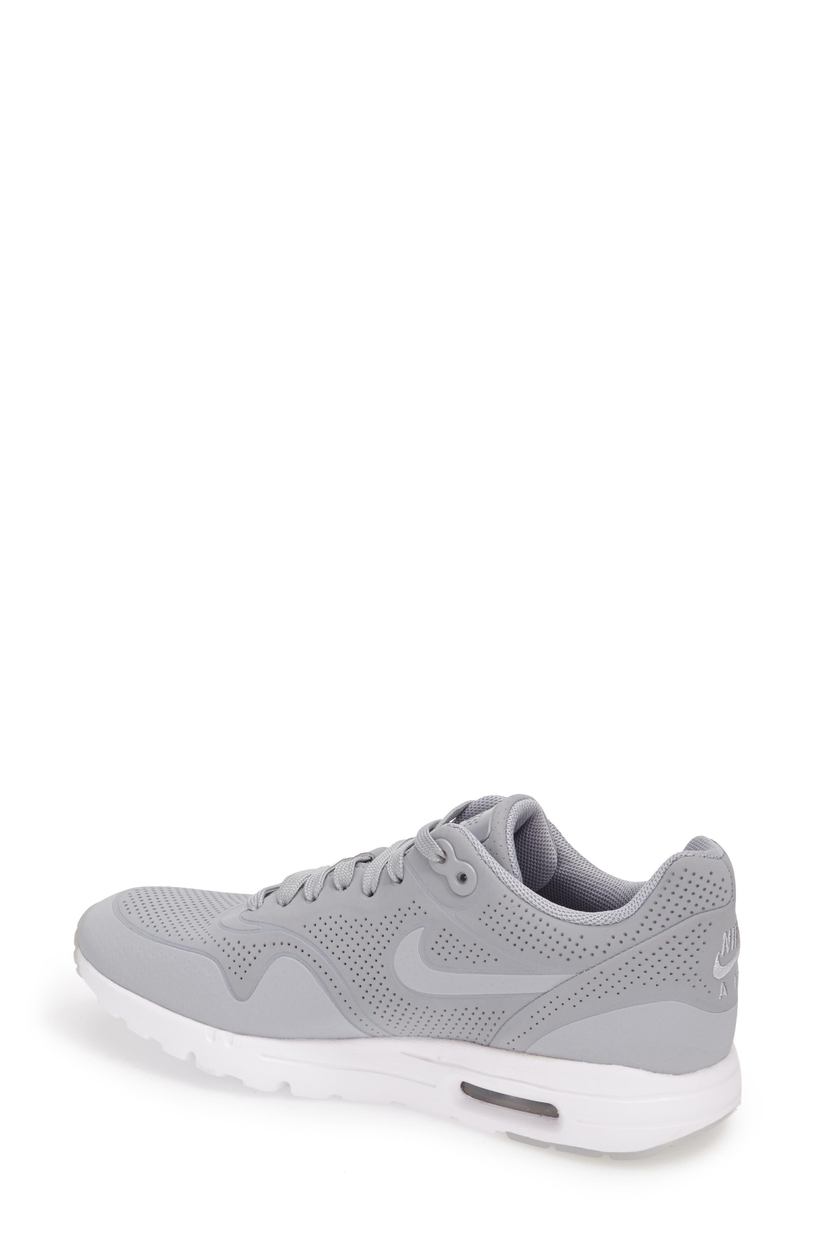 ,                             'Air Max 1 - Ultra Moire' Sneaker,                             Alternate thumbnail 19, color,                             068