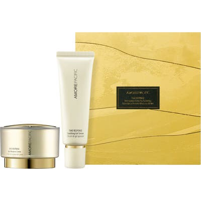 Amorepacific Time Response First Harvest Green Tea Collection