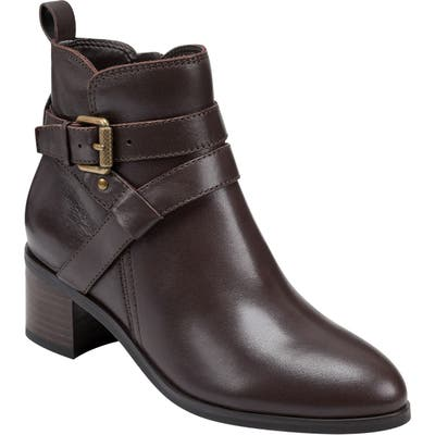Evolve Shore Bootie- Brown