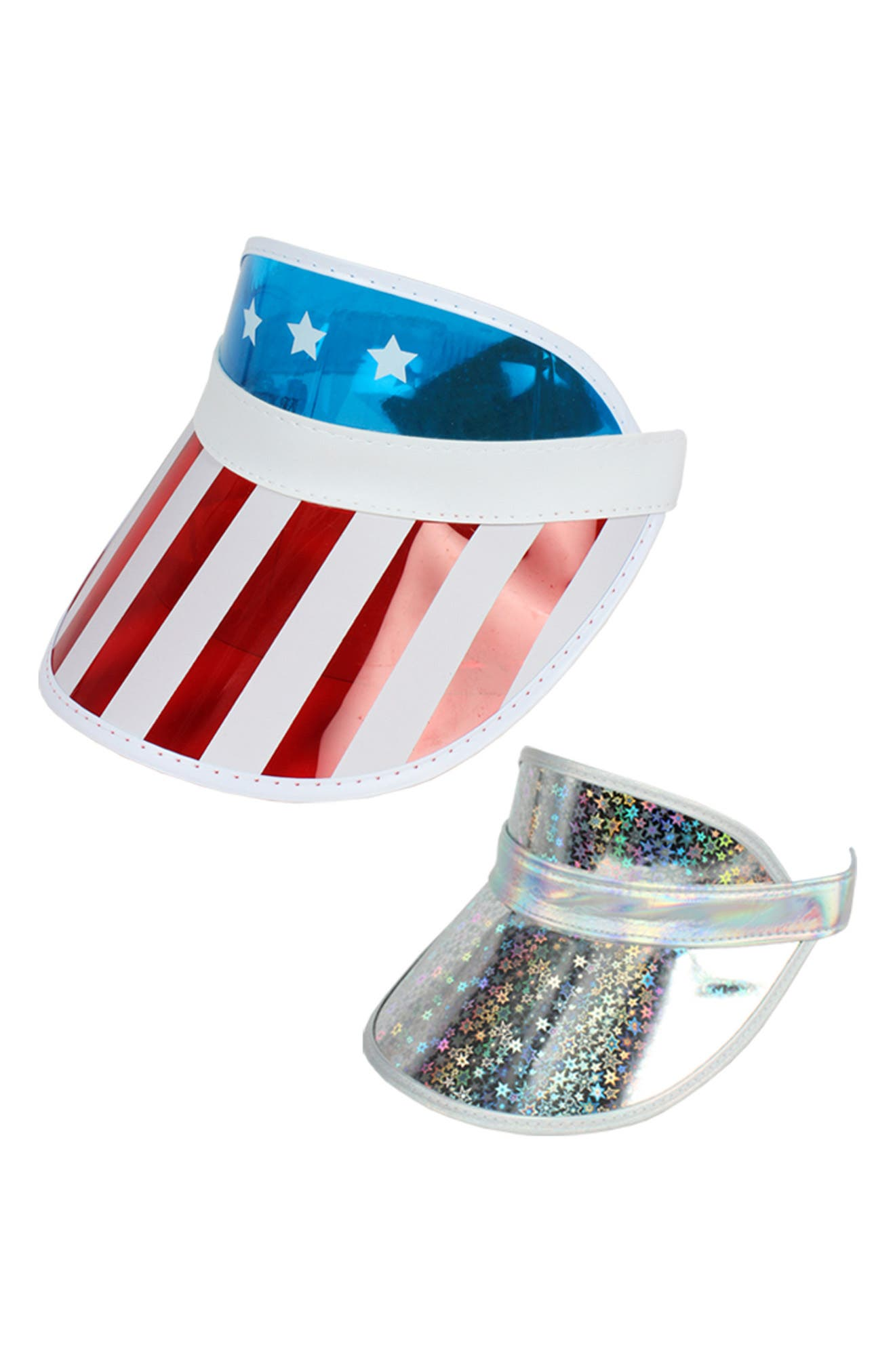 Image of David & Young Americana Visor - Pack of 2