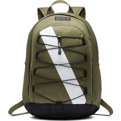 Nike Hayward 2.0 Backpack - Green