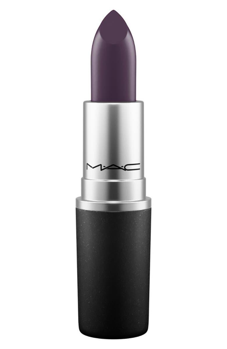 MAC COSMETICS MAC Throwbacks Lipstick, Main, color, EPIC