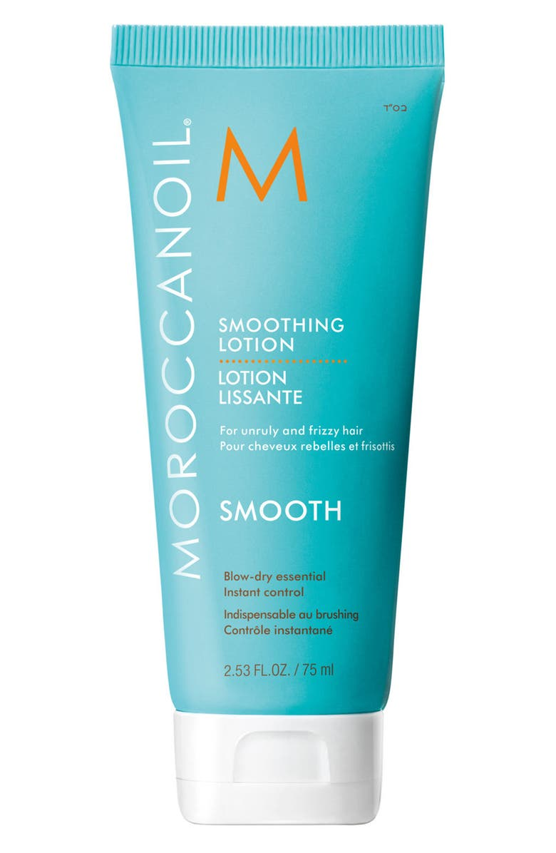 MOROCCANOIL<SUP>®</SUP> Travel Size Smoothing Lotion, Main, color, NO COLOR