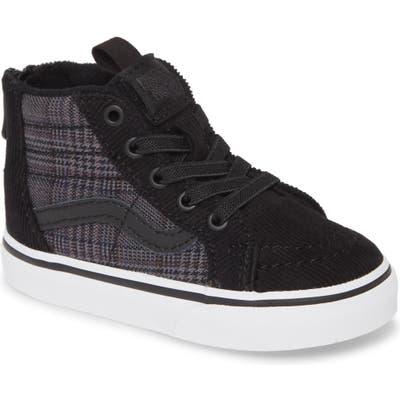 Van Sk8-Hi Zip Sneaker
