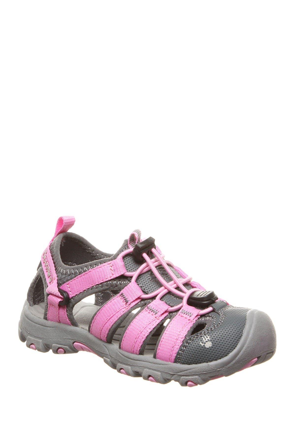 Image of BEARPAW Memuru Water Resistant Outdoor Sandal