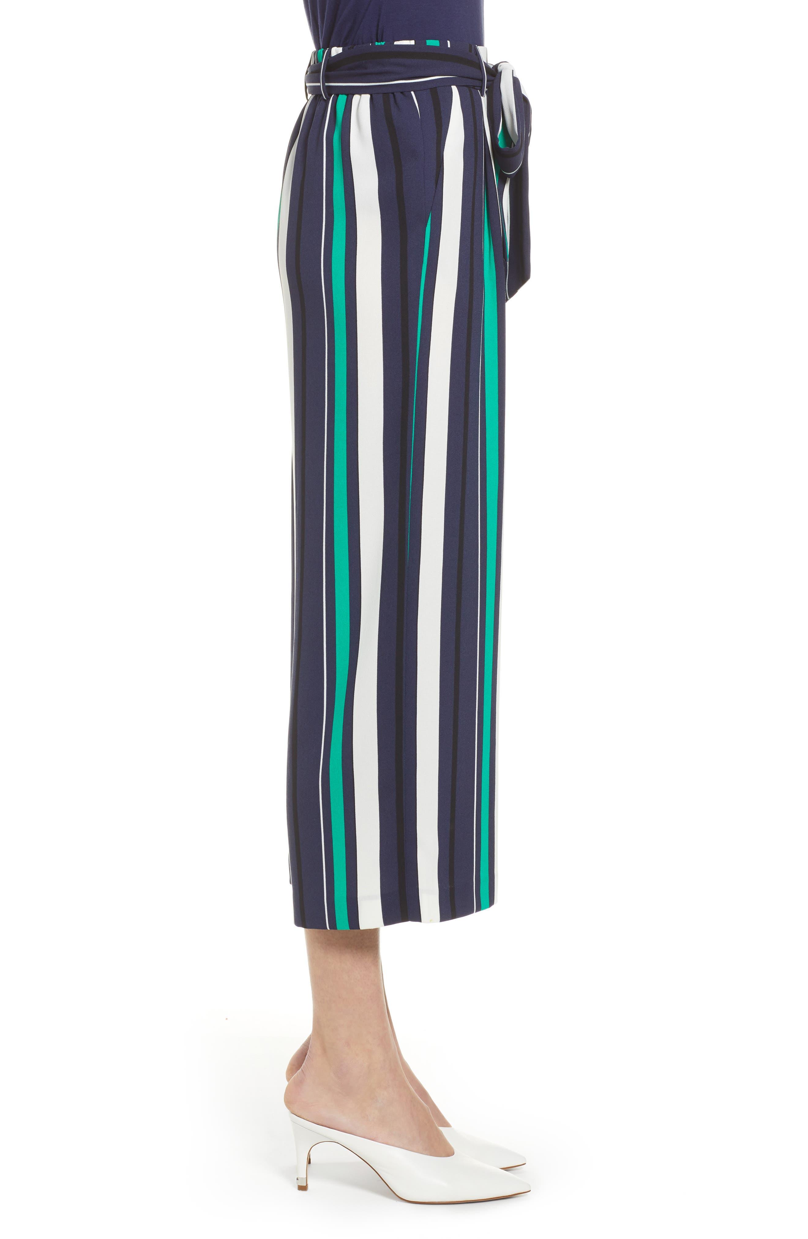,                             Wide Leg Crop Pants,                             Alternate thumbnail 60, color,                             413