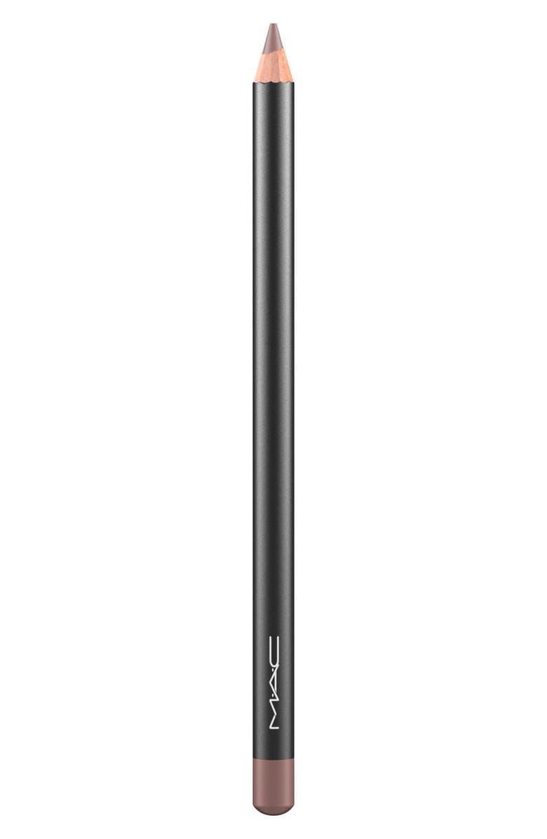 MAC COSMETICS MAC Lip Pencil, Main, color, STONE