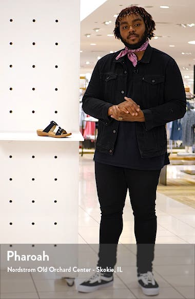 Regina 98 Slide Sandal, sales video thumbnail