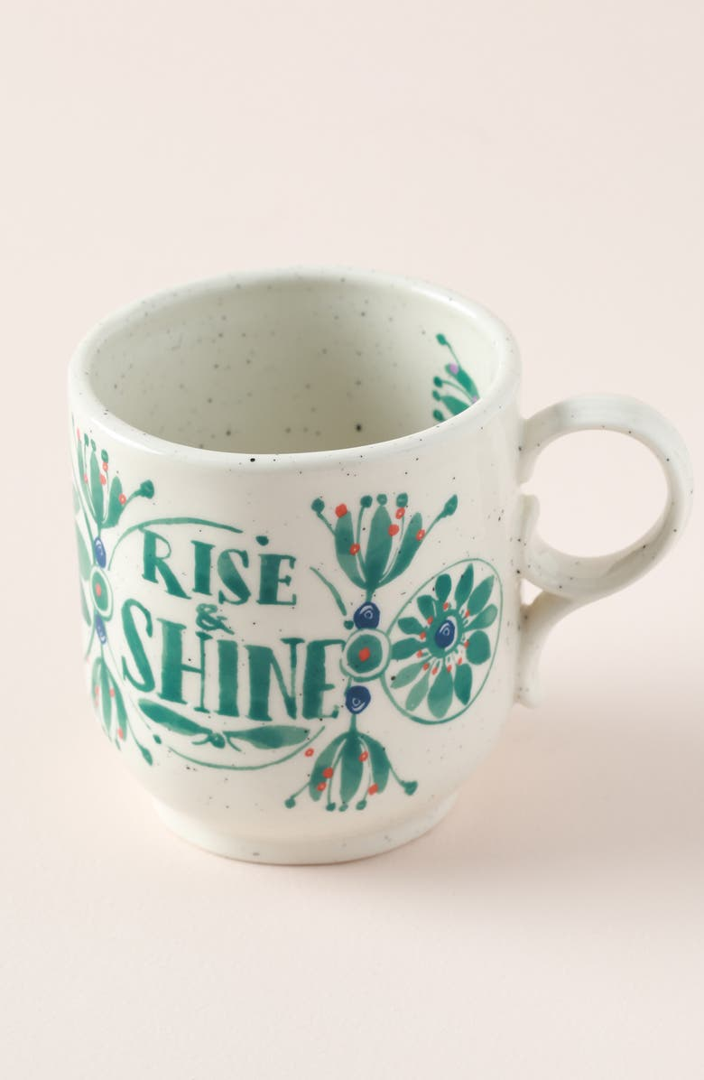 ANTHROPOLOGIE HOME Armand Mug, Main, color, 100