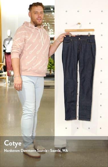 North Slim Fit Jeans, sales video thumbnail