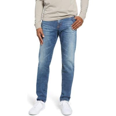 Ag Dylan Extra Slim Fit Jeans Blue