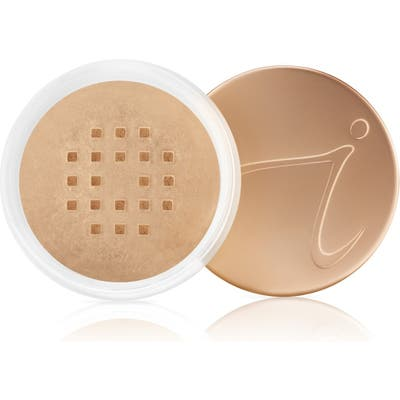 Jane Iredale Amazing Base Loose Mineral Powder Foundation Broad Spectrum Spf 20 - 13 Latte