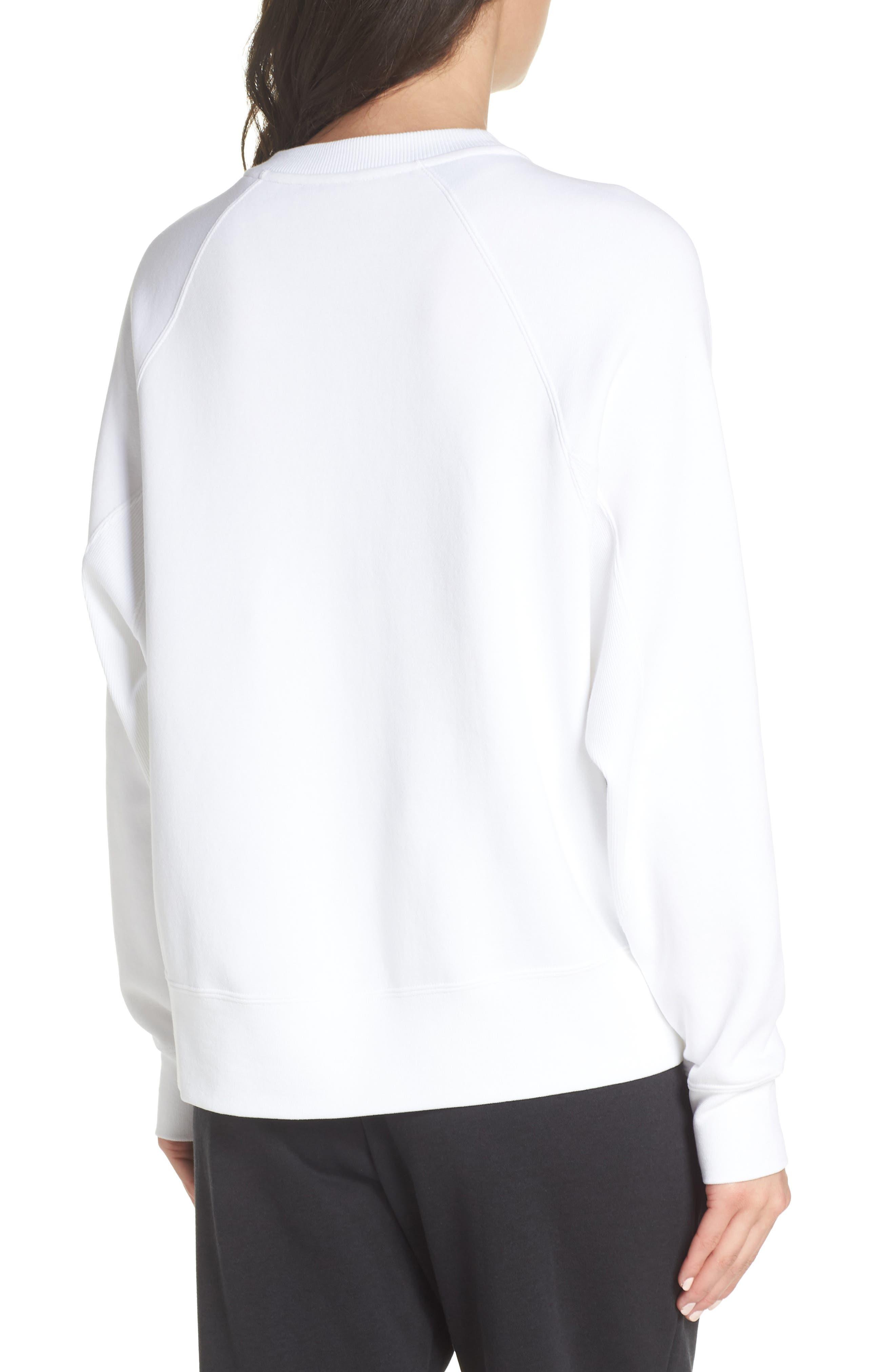 ,                             Sportswear Rally Sweatshirt,                             Alternate thumbnail 15, color,                             100