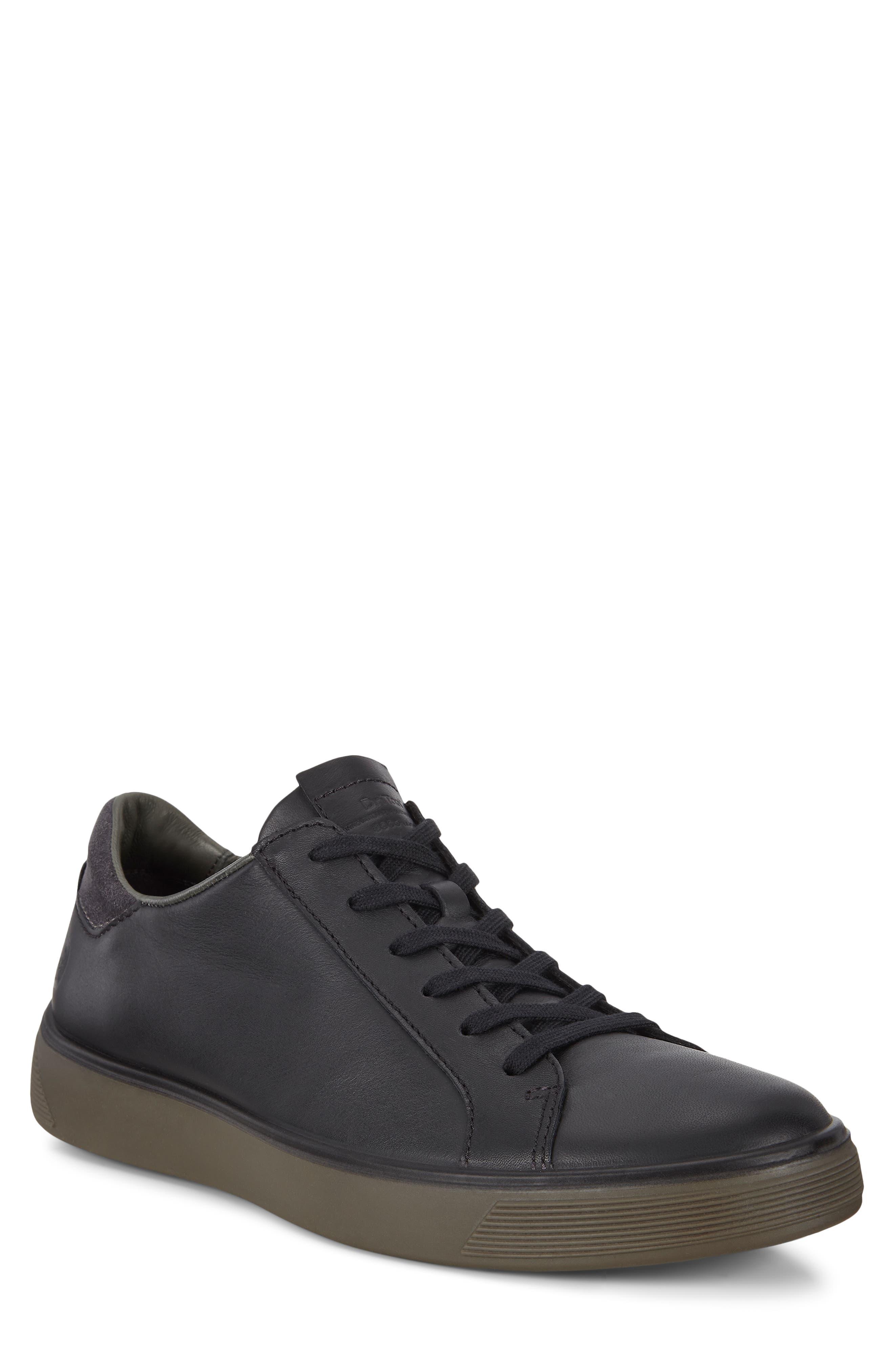 Men's Ecco Street Tray Sneaker