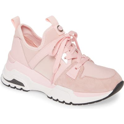 Calvin Klein Huma Sneaker- Pink