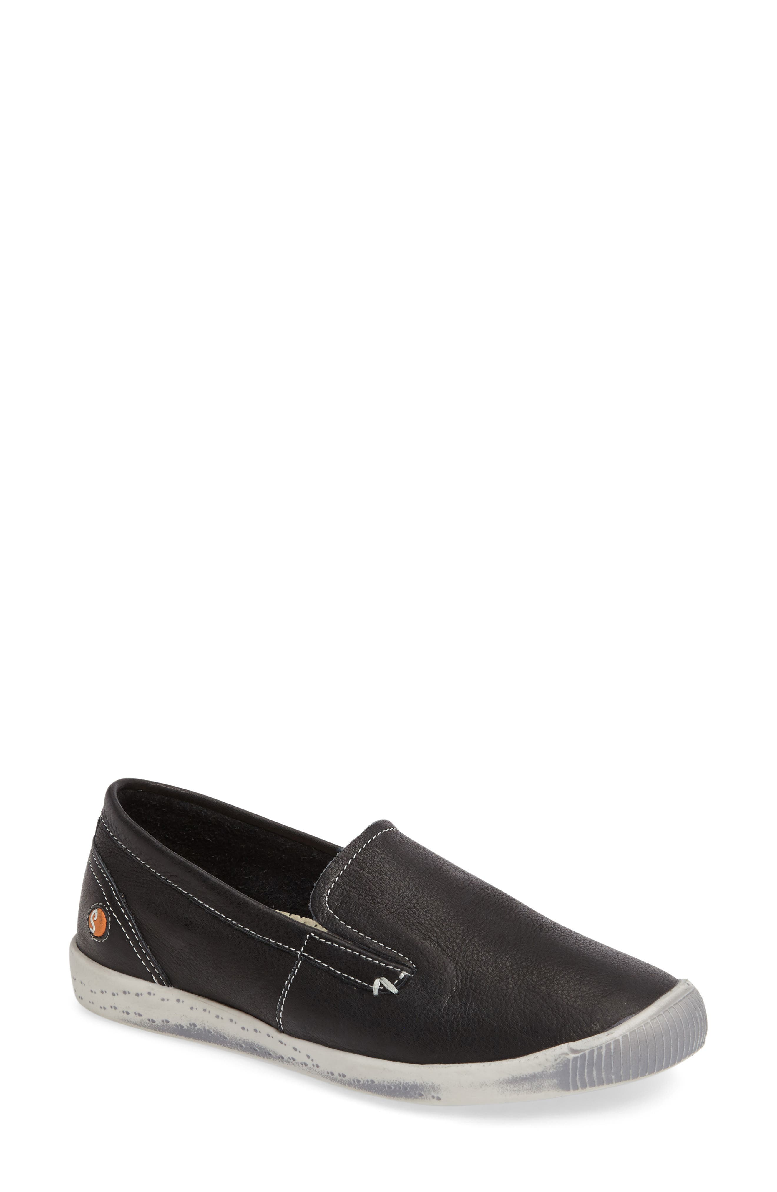 Softinos By Fly London Ita Slip-On Sneaker