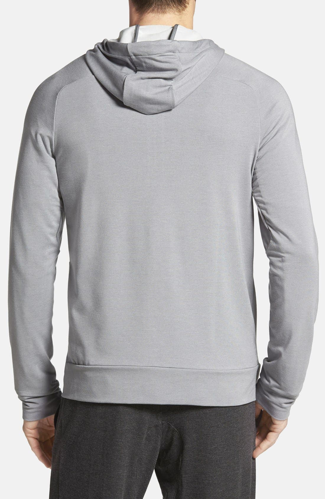 ,                             Dri-FIT Touch Fleece Full Zip Hoodie,                             Alternate thumbnail 13, color,                             065