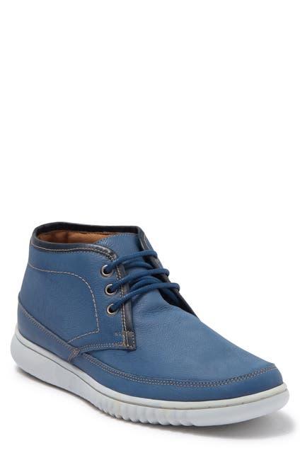 Image of Marc Joseph New York Bridgeport Leather Chukka Sneaker