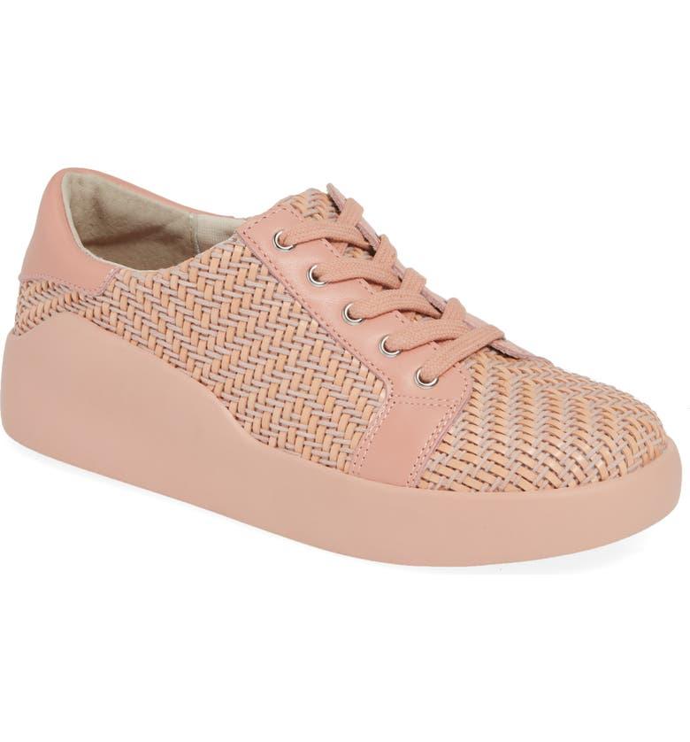 KELSI DAGGER BROOKLYN Solo Sneaker, Main, color, ORCHID