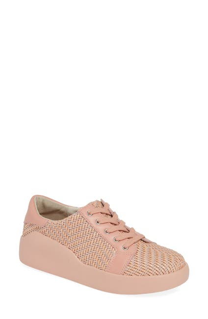 Image of Kelsi Dagger Brooklyn Solo Leather Low Top Sneaker