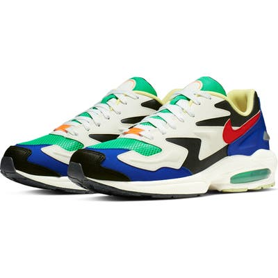 Air Max2 Light Sp Sneaker / 11 Men