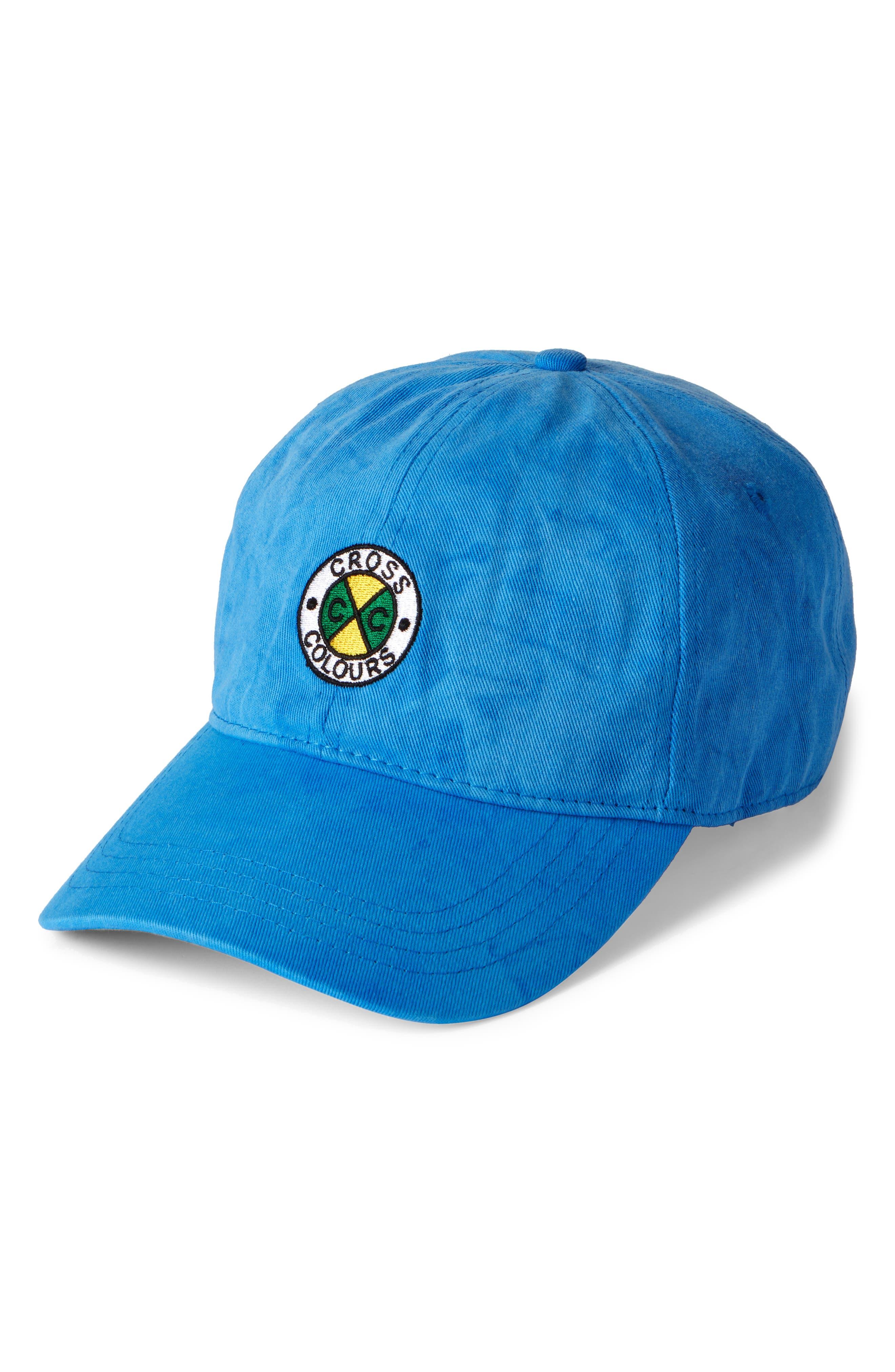 Circle Logo Dad Hat
