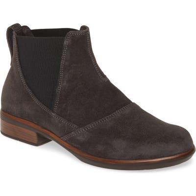 Naot Ruzgar Chelsea Boot, Grey