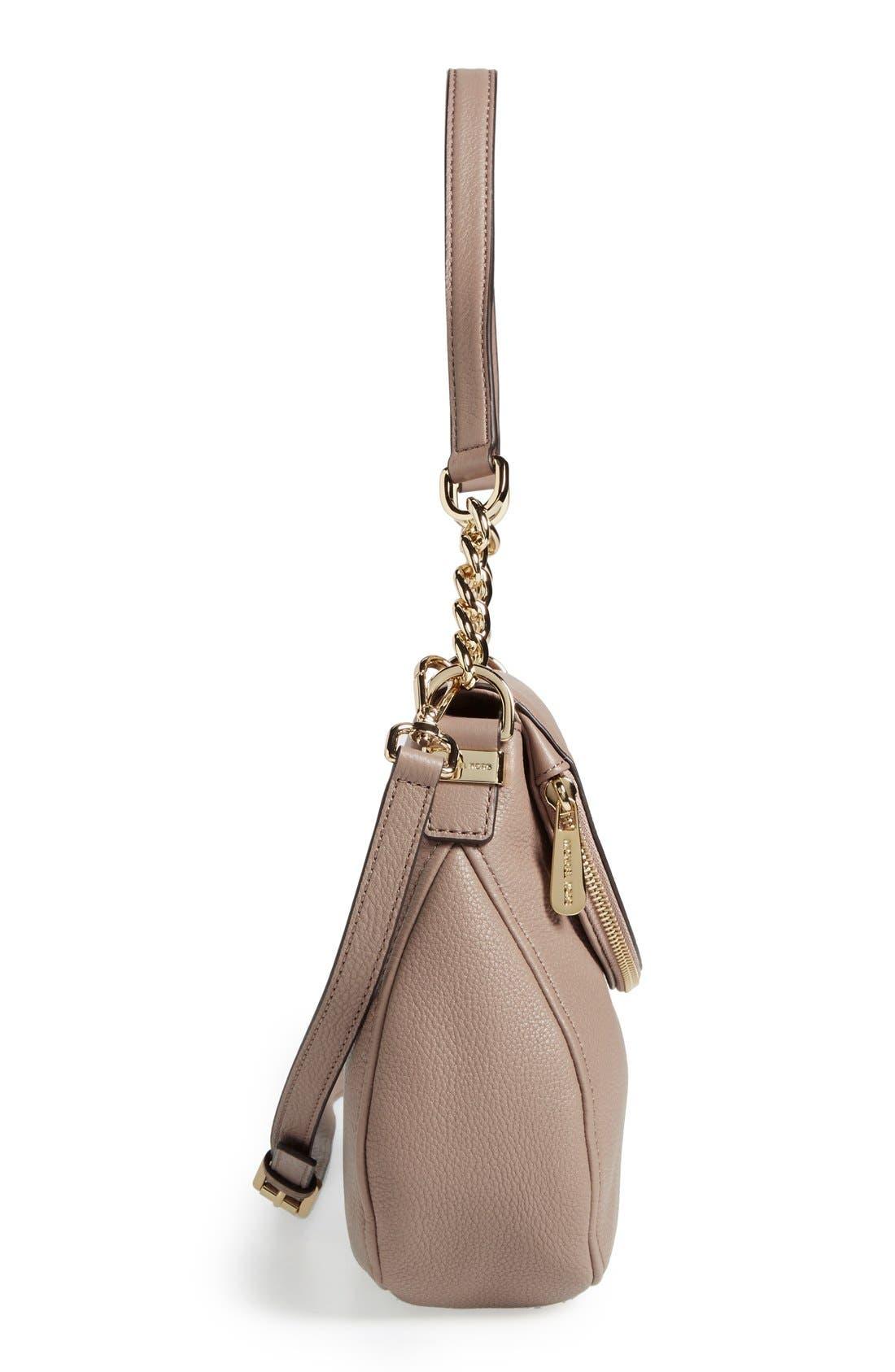 ,                             'Bedford Tassel - Medium' Convertible Leather Shoulder Bag,                             Alternate thumbnail 18, color,                             250
