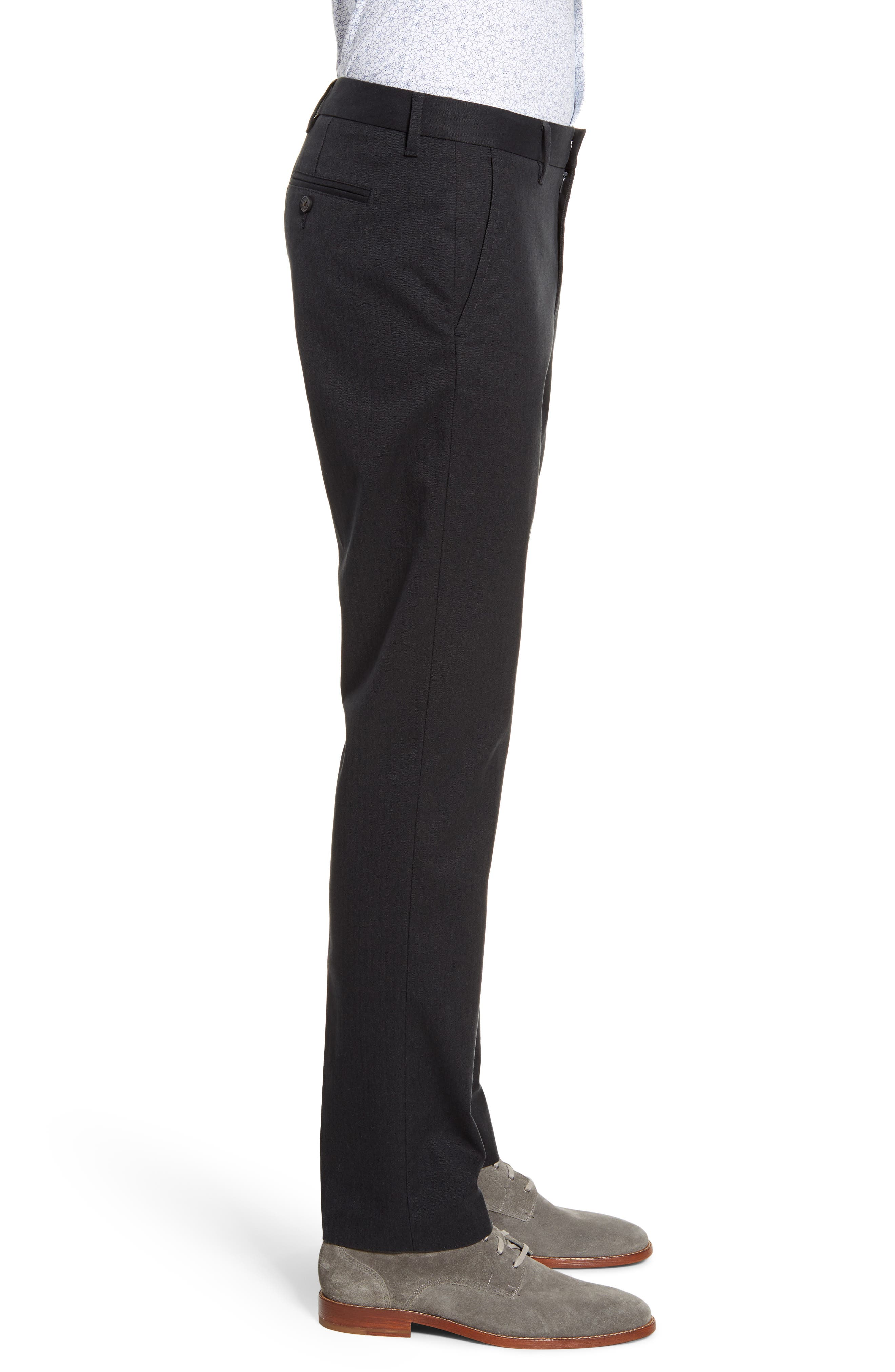 ,                             Weekday Warrior Slim Fit Stretch Dress Pants,                             Alternate thumbnail 41, color,                             029