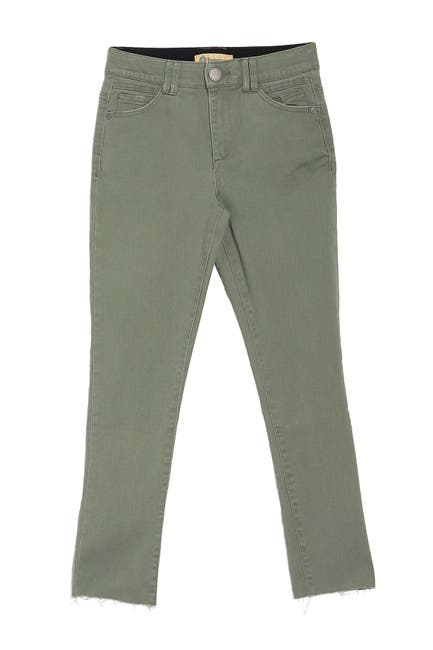 Image of Democracy AB Tech Vintage Skinny Jeans