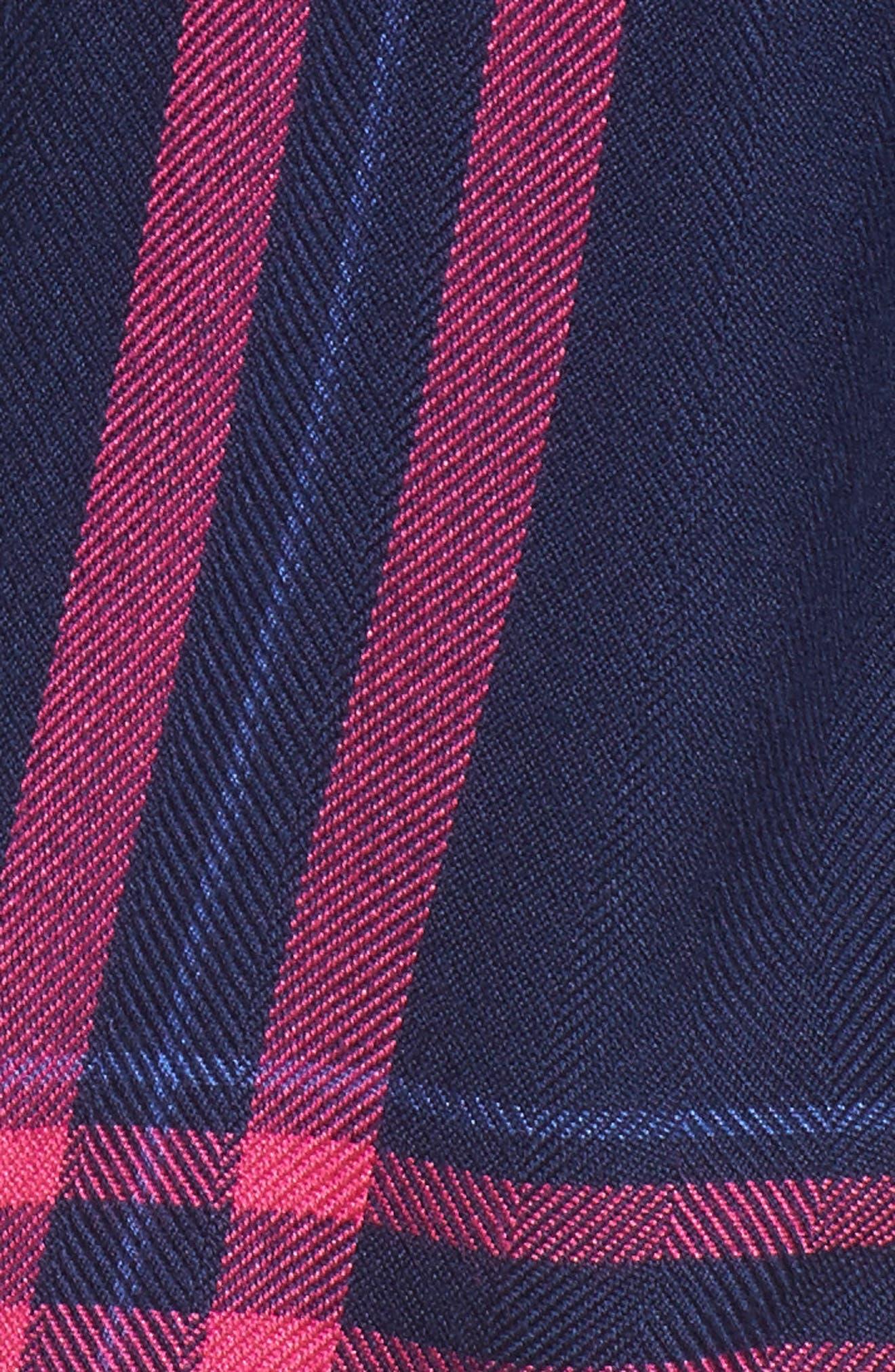 ,                             Hunter Plaid Shirt,                             Alternate thumbnail 744, color,                             403