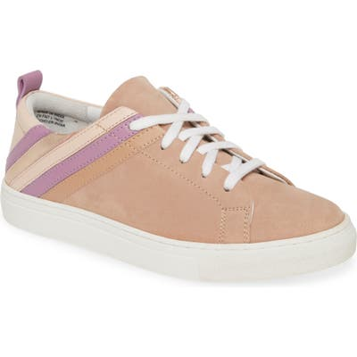 Seychelles Stand Out Sneaker, Pink