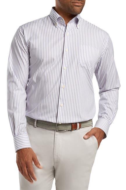 Image of Peter Millar Caspian Stripe Shirt