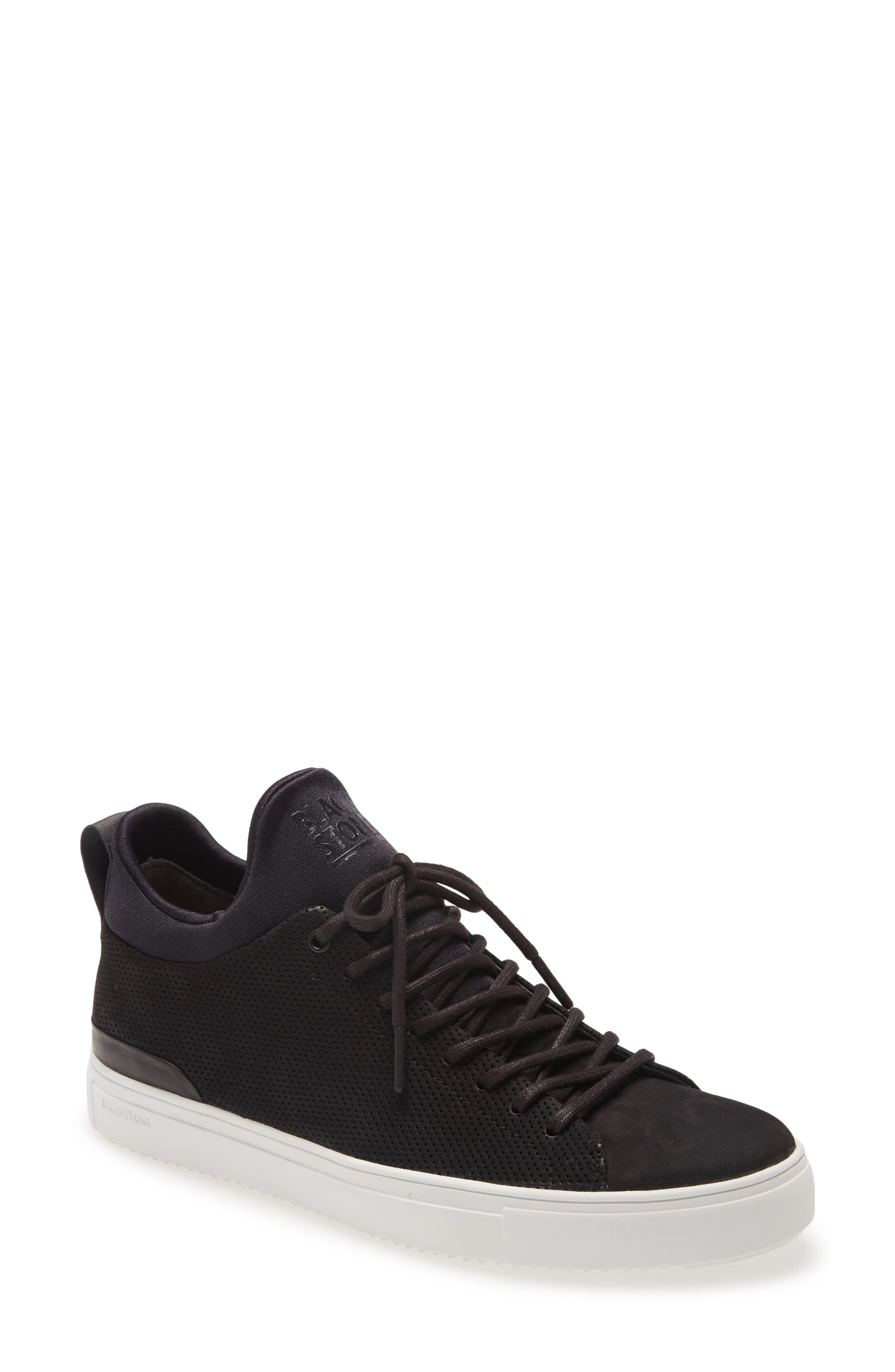 Sg28 Perforated Sneaker
