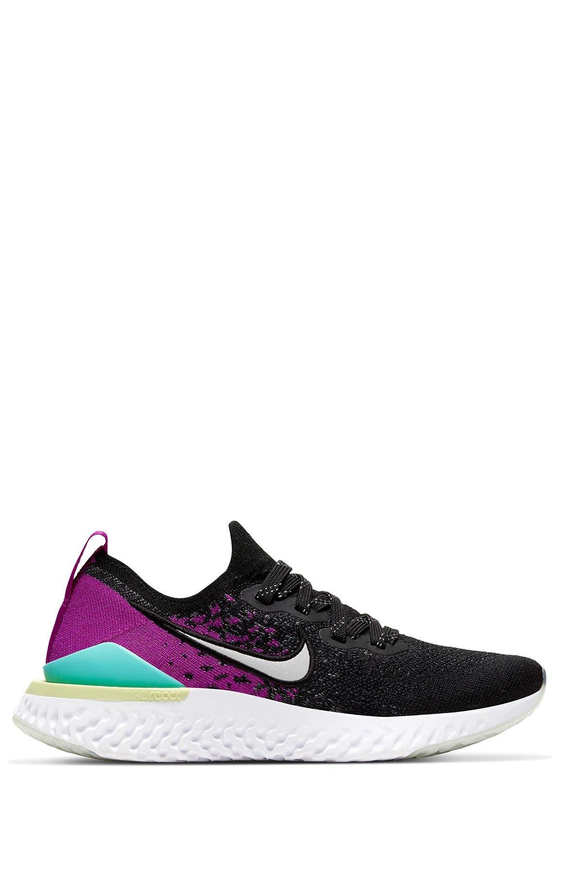 Nike | Epic React FlyKnit 2 Sneaker