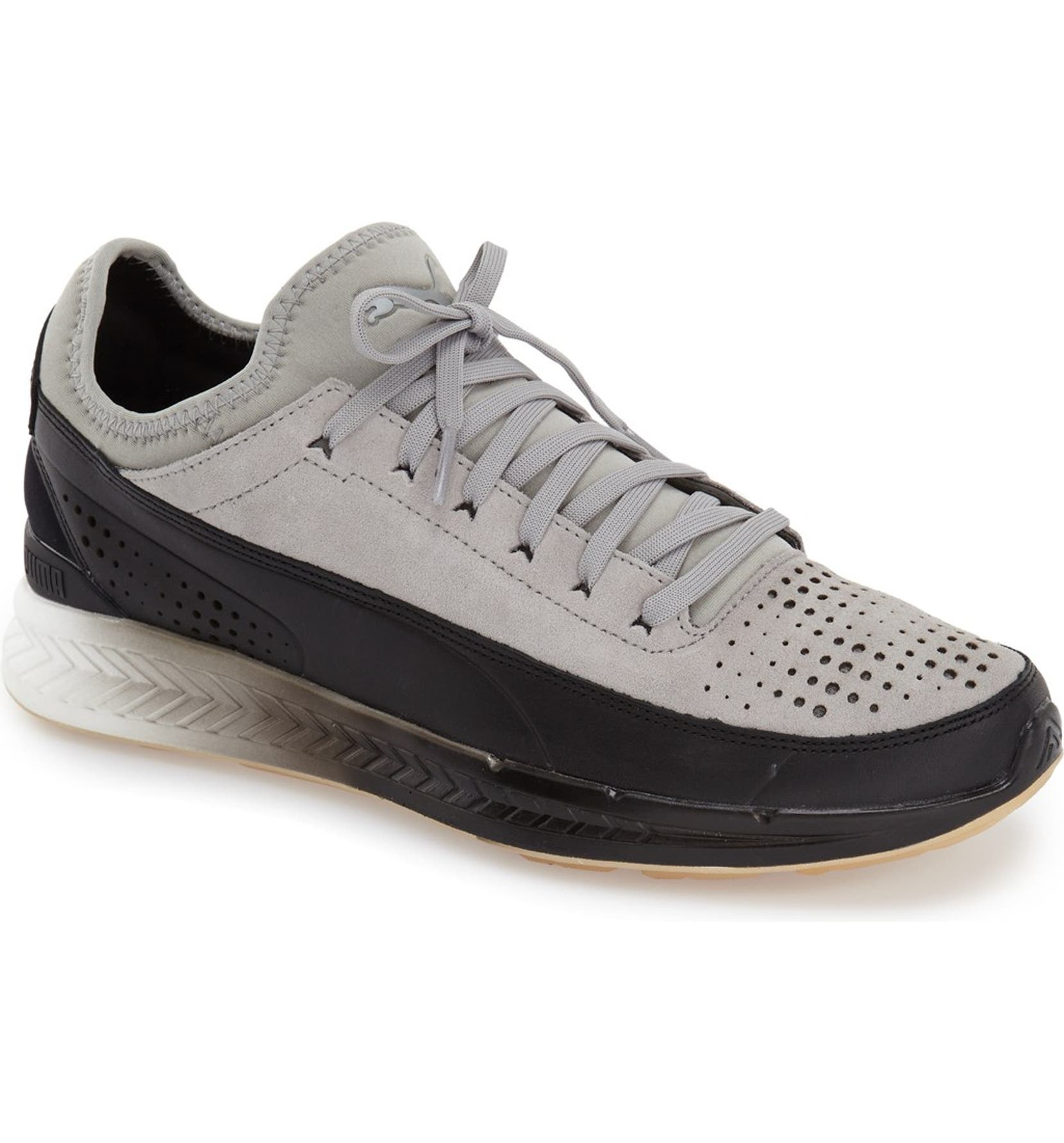 468c5182aef PUMA 'Ignite Sock Select' Sneaker (Men) | Nordstrom