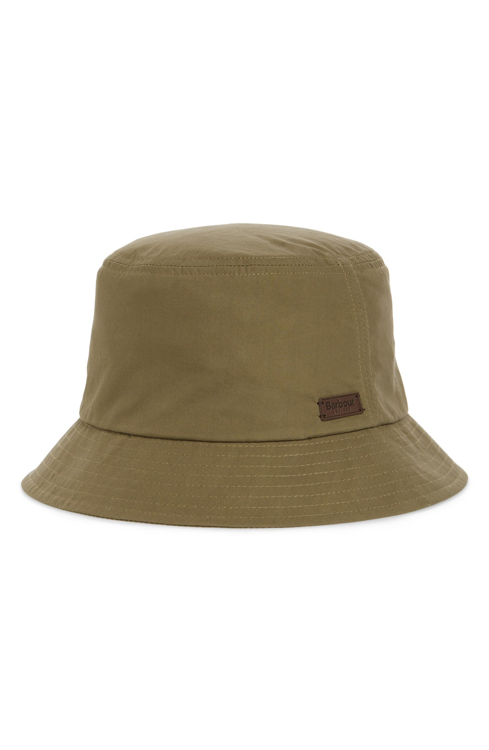 dbd9be0a Barbour Irvine Wax Bucket Hat | Nordstrom