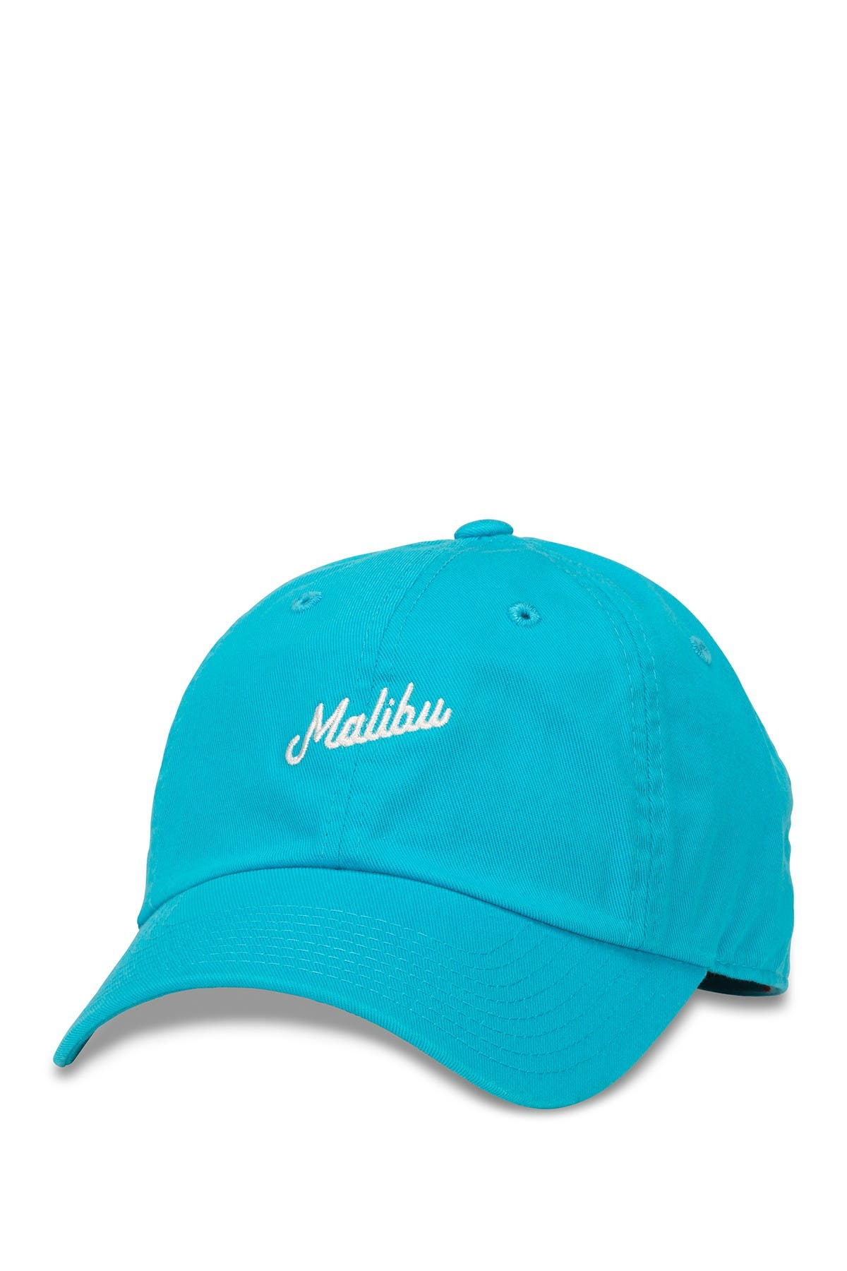 Image of American Needle Malibu Embroidered Baseball Cap